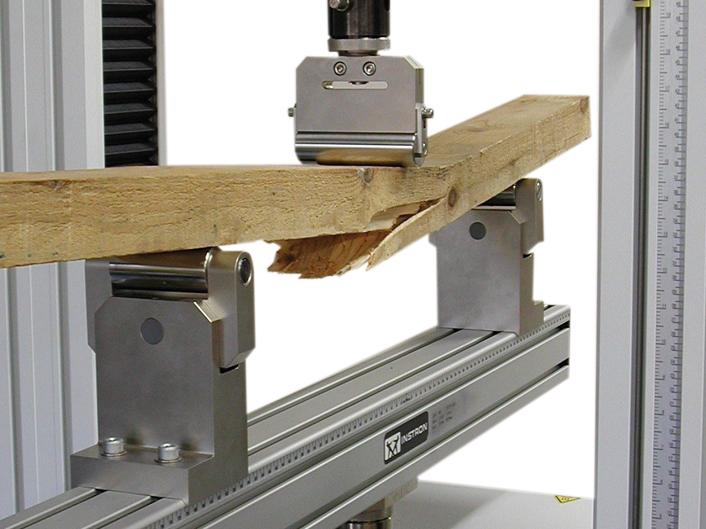 wood test