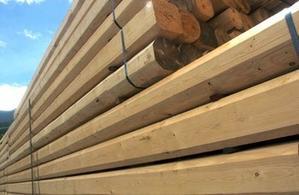 Il tipo di legno per travi le essenze usate per ricavare - Tavole da muratore usate ...