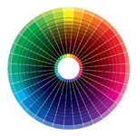 chosen color psychology