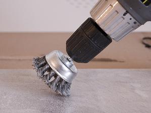 Svernicaire Il Metallo Come Si Prepara Il Metallo Ad Una Nuova