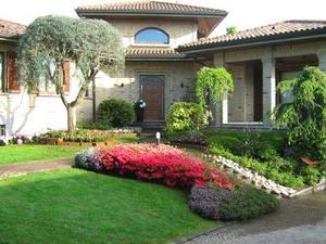 Macchine da giardino indispensabili attrezzi motorizzati for Manuale progettazione giardini
