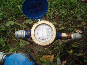 Simbolo idraulico contatore acqua infissi del bagno in bagno - Valvola chiusura acqua bagno ...