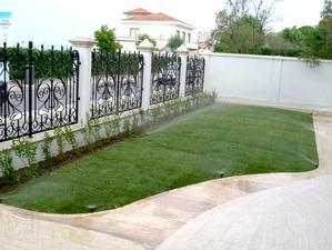 Realizzare impianto irrigazione calcolare cosa serve per for Impianto di irrigazione giardino
