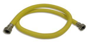 Montare il flessibile per il gas come si installa e si - Tubo gas cucina lunghezza massima ...