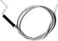 Molla per sturare tubazioni termosifoni in ghisa scheda tecnica - Scarico cucina intasato ...