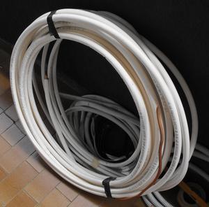 Installare il condizionatore in casa come si montano gli - Clima portatili senza tubo ...