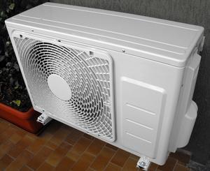 Installare il condizionatore in casa come si montano gli for Montare condizionatore