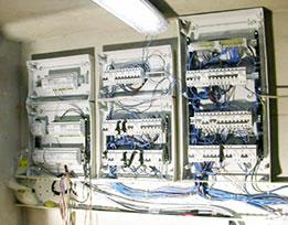 Categorie del manuale dell 39 elettricista le nozioni base - Realizzare impianto elettrico casa ...