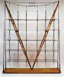 Franco albini 1905 1977 architetto designer design for Franco albini architetto