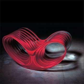 ron arad oh-void