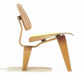 Charles ray eames 1907 1978 architetto designer - Charles eames sedia ...