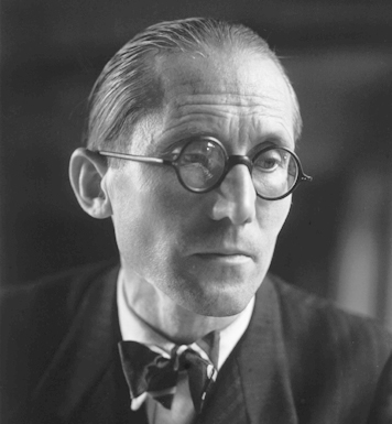Le Corbusier Charles-Edouard Jeanneret