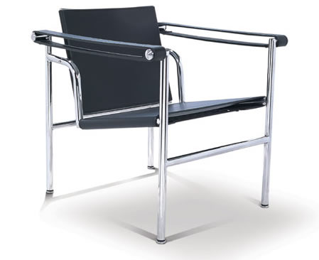 le corbusier chair sedia