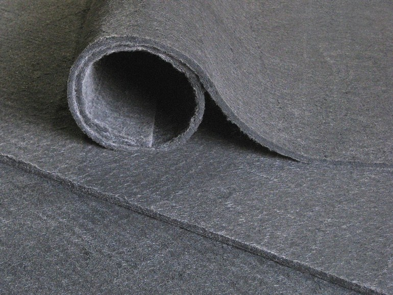 Aerogel isolante grandi prestazioni bassi spessori - Materassini isolanti ...