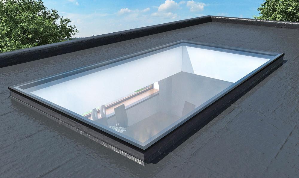 Finestre da tetto aria luce per sottotetti sani e vivibili