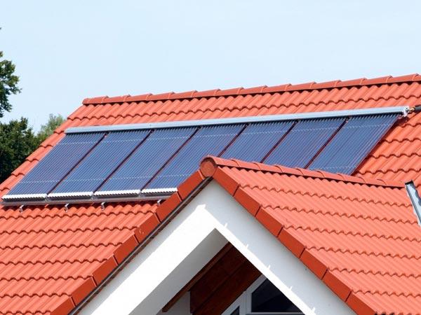 Pannello Solare Termico Fino : Pannello solare termico usa l energia emessa dal sole per