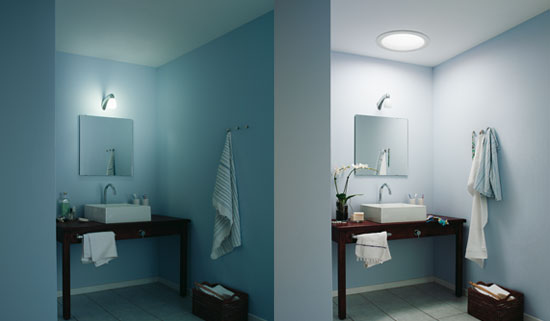 artificial light color rendering
